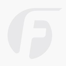 Fleece Performance Turbo 6 X 2.5ft Banner