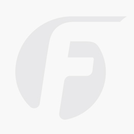 Fleece Performance Billet Oil Cap for 2001-2016 Duramax - Black
